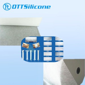 fibreglass surface tissue for ceiling