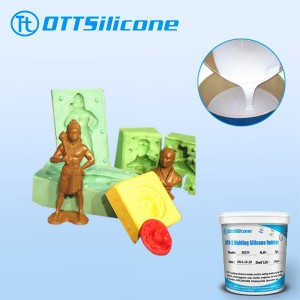 lost wax casting silicone