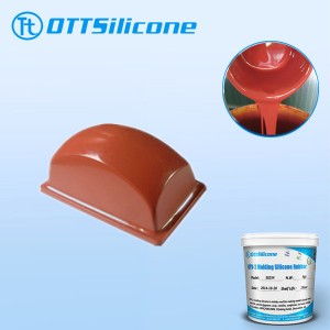 addition cured pad printing silicone