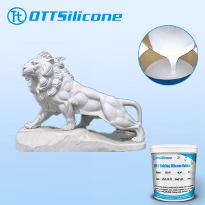 art casting silicone