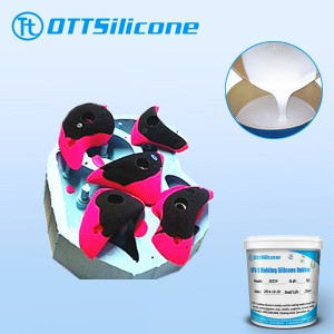 artificial climbing holds casting silicone
