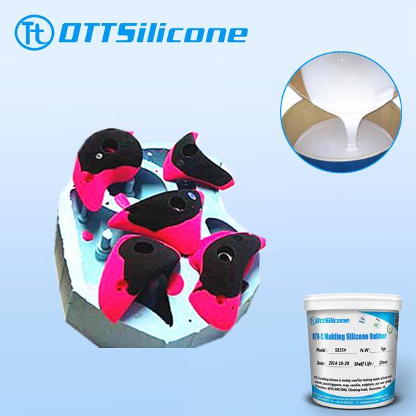 Ottsilicone Climbing Holds Silicone