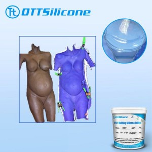 body double silicone