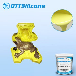 polyurethane rubber for sculpture casting