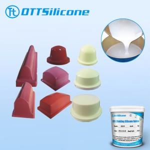 condensation pad printing silicone