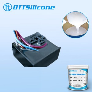 electronic potting compounds silicone