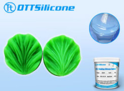 Cooked Food Molds Silicone