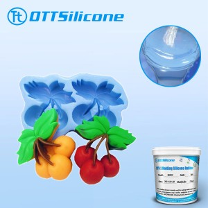 cooked food mold silicone