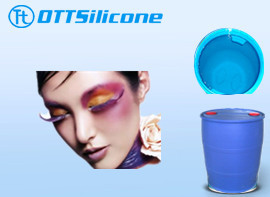 cosmetics silicone oil