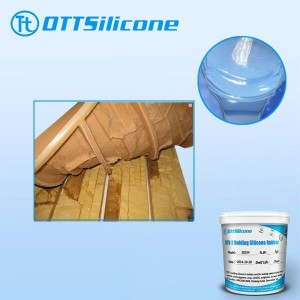 carftstone casting silicone