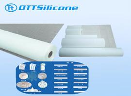 fibereglass surface tissue