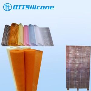 fibreglass mesh
