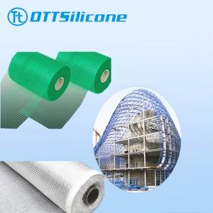 fibreglass mesh for reinforce cement