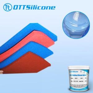 foam silicon