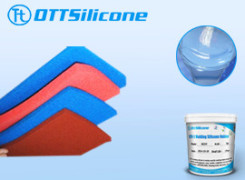 Foam Silicone