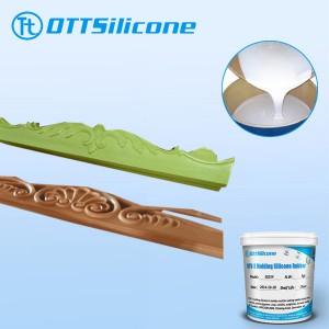 furniture molding silicone