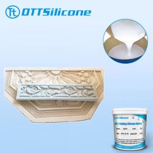 gfrc casting silicone