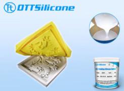 Gypsum Plaster Casting Silicone