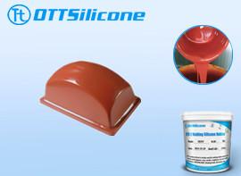 pad printing silicone