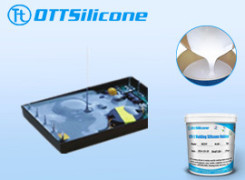 Condensation Electronic Potting Compounds Silicone