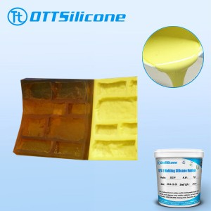 polyurethane rubber for stone casting