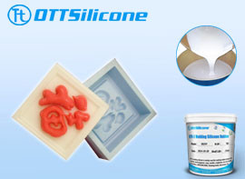 resin casting silicone