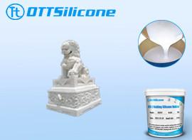 sculpture casting silicone