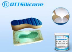 Shoe Molding Silicone