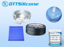 Tire Molding Silicone