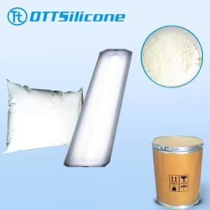silicone resion pownder for led lighting