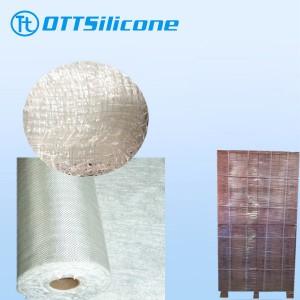 soft fibreglass mesh