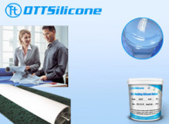 Textile Coating Silicone