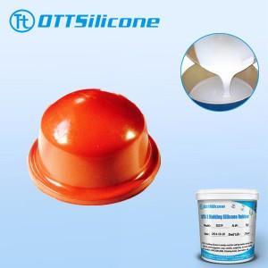 tin cured pad prining silicone