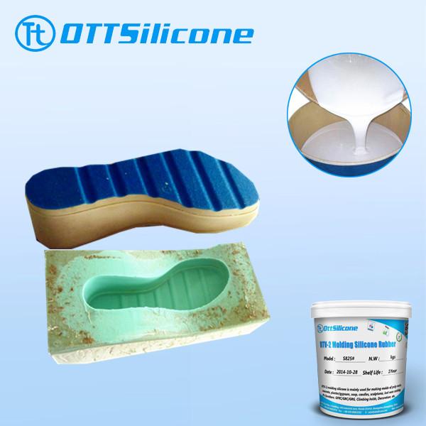 Shoe Molding Silicone – ottsilicone